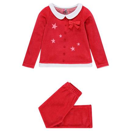 f01a2d75f705c 10 pyjamas de Noël pour vos loulous - Dans la peau d une fille