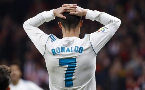 Real Madrid will be hoping to bounce back against relegation-threatened Malaga on Saturday