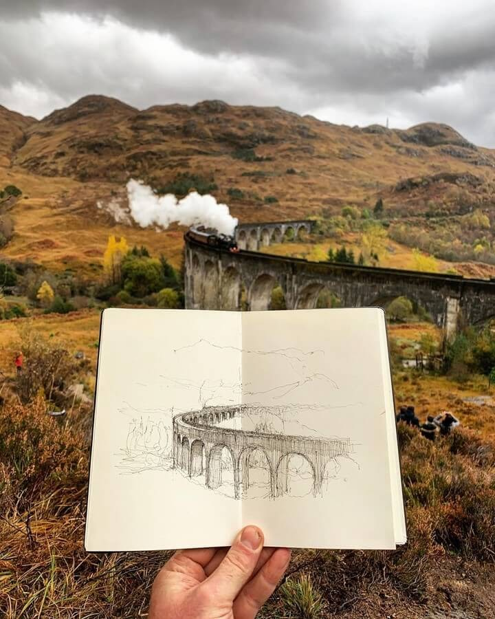 03-Glenfinnan-Viaduct-Scotland-Luke-Adam-Hawker-www-designstack-co