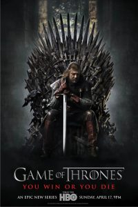 Game of Thrones – Season 1 | Hindi | Full Series | 480P 720p
