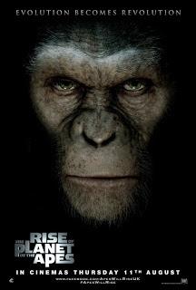 Sự Nổi Dậy Của Loài Khỉ