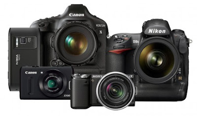Tips comprar cámara fotográfica