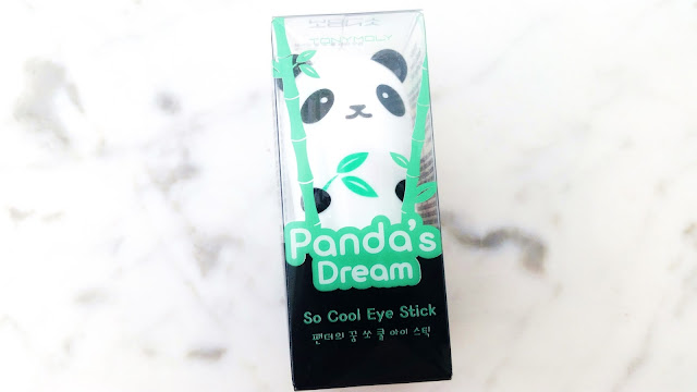 Adorable Panda's Dream Eye Stick