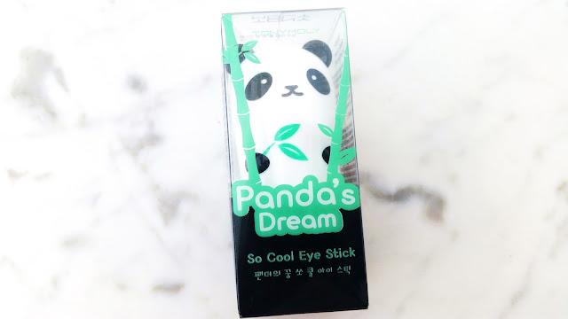 Adorable Panda's Dream Eye Stick