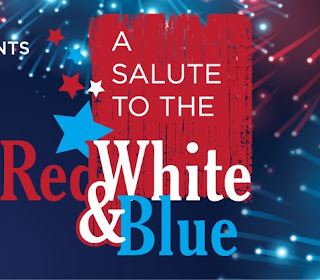 Elk Grove Fireworks – Celebrate 4th of July With 'Salute to The Red, White and Blue'