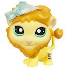 Littlest Pet Shop Pet Pairs Lion (#1004) Pet