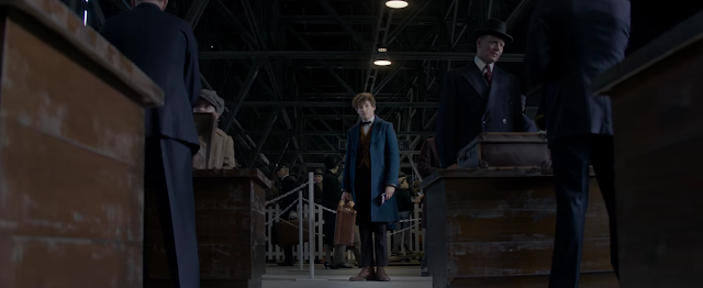 A Different Kind of Magic: Fantastic Beasts and Where to Find Them Review