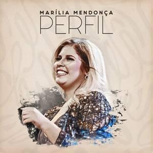 Baixar no Celular CD Marília Mendonça - Perfil (Ao Vivo) 2018