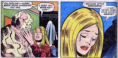 Fantastic Four 135 John Buscema