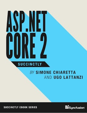Aspnet core-2