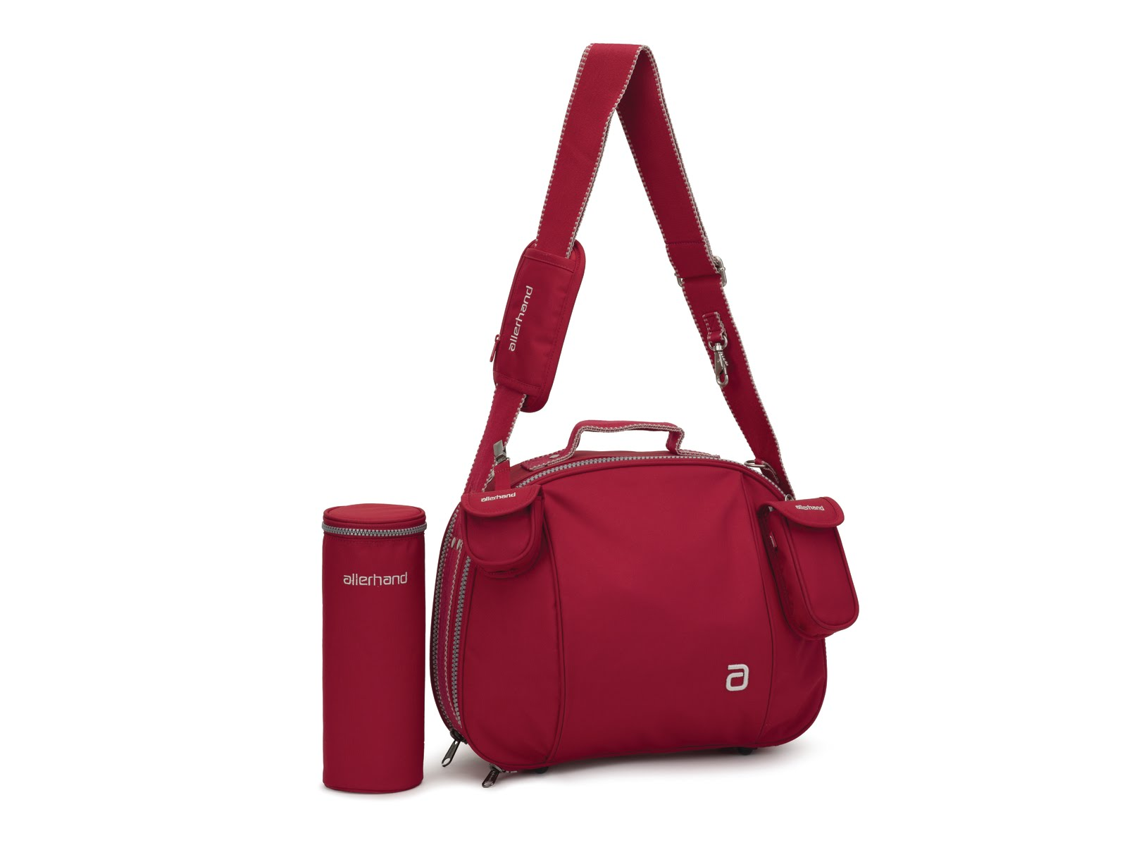 f03f694b6 Allerhand Carry On Bag - PURE ~ Mama Lavie