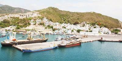 Cảng Nha Trang: Phát triển thành cảng du lịch quốc tế