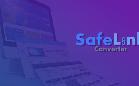 Safelink Converter: Cara Lain Meningkatkan Penghasilan Google AdSense