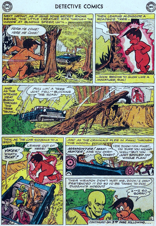 Detective Comics (1937) 312 Page 24