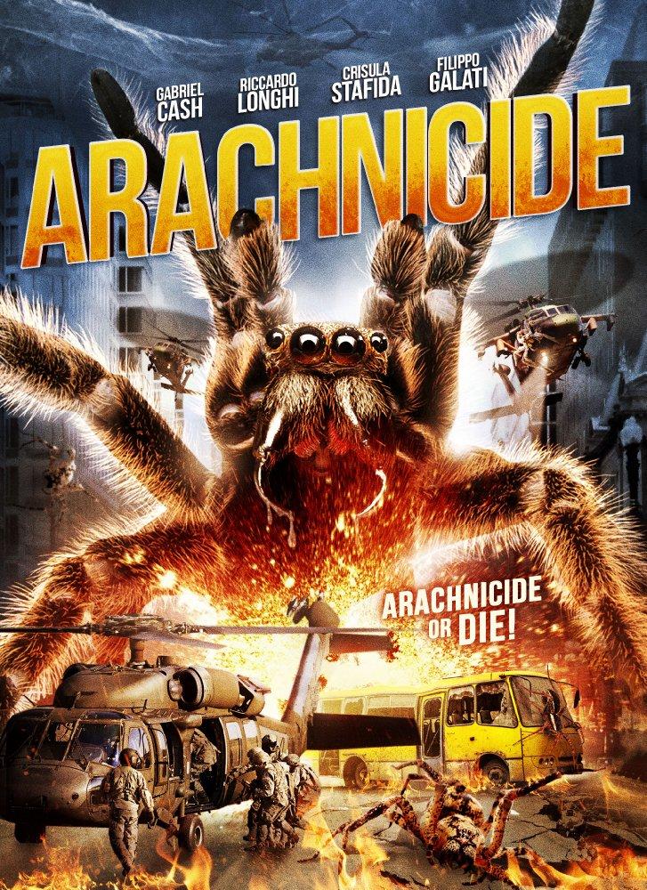 Arachnicide