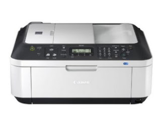 Canon PIXMA MX340 Wireless Office All-in-One Printer Driver Download