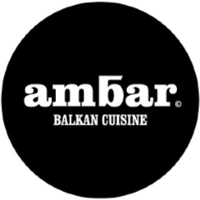 Ambar Dc Restaurant Week Menu