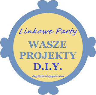 Linkowe Party DIY
