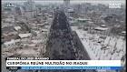 Funeral de líder iraniano reúne multidão no Iraque