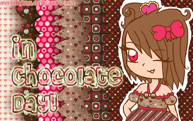 Happy Chocolate Day Photos Free Download
