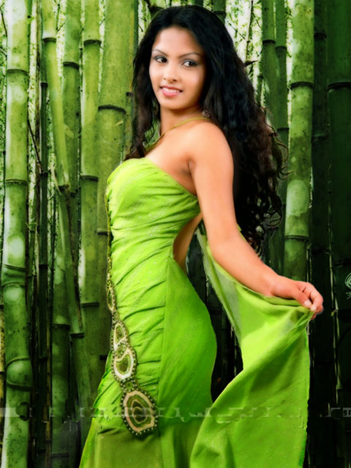 Sl Hot Actress Pics Sinhalese Actress Shalani Tharaka-7016