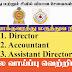 Vacancies in National Transport Medical Institute