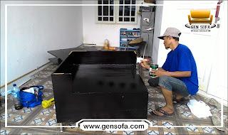 SERVICE SOFA DI GUNUNG SAHARI UTARA JAKARTA PUSAT,