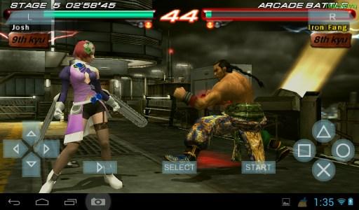 Tekken 3 apk mobile - Altcoin 0x formats