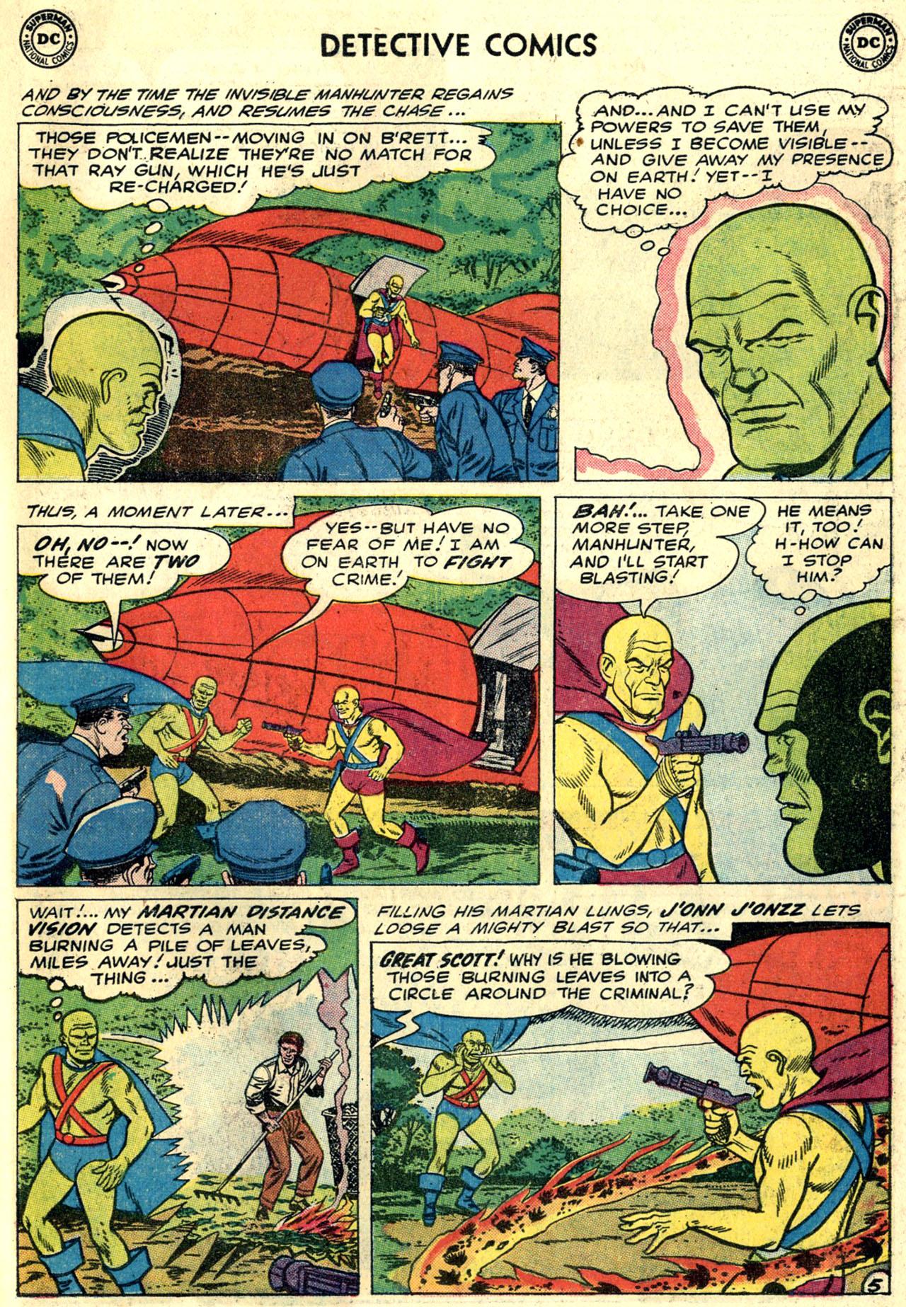 Detective Comics (1937) 273 Page 30