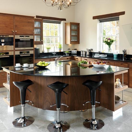 World Kitchen: My World: Kitchen Island