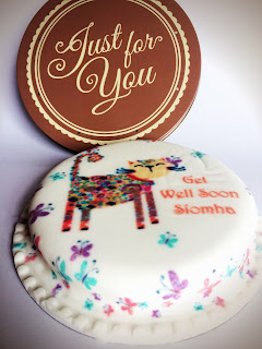 Baker Days Cake and Presentation Tin