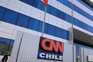 Declaración Pública: Colegio de Periodistas rechaza despidos de trabajadores de CNN y CHV
