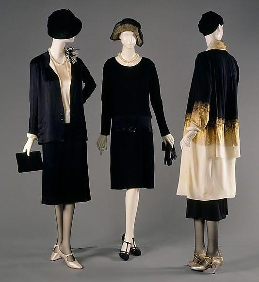 Theater Costume Design Patterns