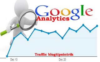 fungsi dan manfaat google analytics