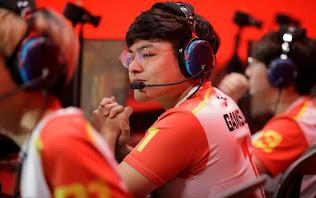Gamsu sẽ thi đấu cho Dallas Fuel trong mùa giải Overwatch League 2020