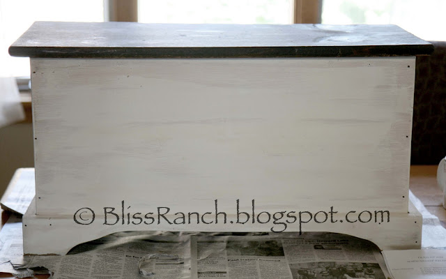 Updated Toy Box, Bliss-Ranch.com