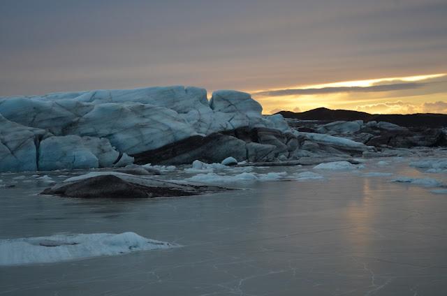 atrações turísticas da Islândia