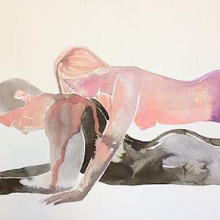 Tina María Elena, sexualidad, naturopatía