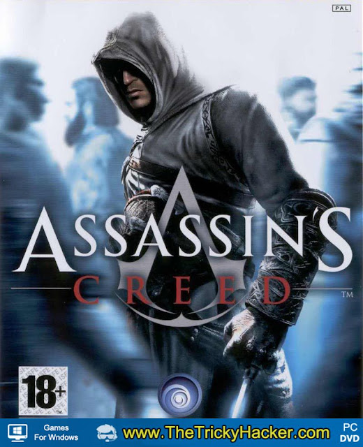 Assassin Creed 1 Free Download Full Version Game PC