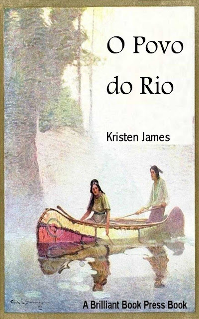 O Povo do Rio - Kristen James