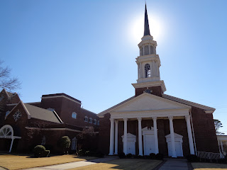 First Baptist Fort Smith