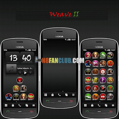 Symbian Zone - Apps, HD Games, Wallpapers and Themes Download
