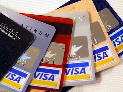Tarjeta de credito y economia