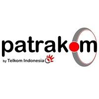Logo PT Patra Telekomunikasi Indonesia