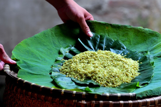 Top 10 Traditional Dishes of Ancient Hanoians 5