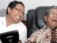 Rijjalud Dakwah: Kisah-Kisah Rizal Ramli Tidak Gila Jabatan