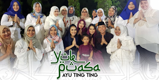 Ayu Ting Ting, Dangdut, Lagu Religi, 2018,Download Lagu Ayu Ting Ting Yuk Puasa Mp3 Single Religi Terbaru 2018