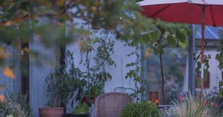 Gartenblog geniesser garten corten stahl pflanztrog - Geniesser garten ...