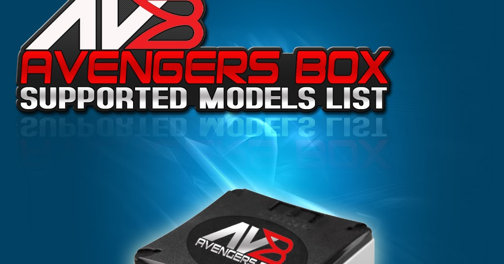 Avengers Box Android MTK 0 6 1 Update Setup File Download - Gsm