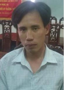 Nóng: Công an tỉnh Nghệ An bắt giữ khẩn cấp đối tượng Hoàng Đức Bình
